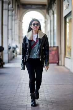 33dae91c92 All the Best Street Style From Paris Fashion Week