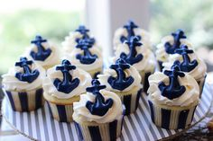 Love Family Marriage | Nautical baby shower