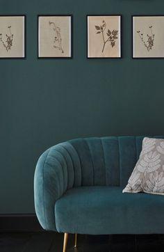 34 meilleures images du tableau Déco Vert | Deco, Idee deco ...