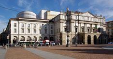 Milano, Teatro La Scala
