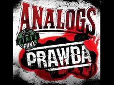 """THE ANALOGS """"Zagubiony"""" (ze split 7"""" z PRAWDA)"""