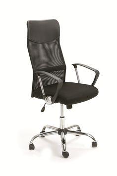 Cadeira Metal Torino - Preta - Wood Prime