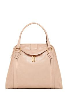 Wellington Leather Bowler Satchel by Marc Jacobs on @nordstrom_rack