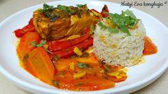 Marokkói pikáns hal