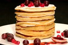 10 perc és kész: ez a pa­la­csinta nem hiz­lal! Pancakes, Cukor, Sweets, Breakfast, Food, Sweet Pastries, Morning Coffee, Meal, Crepes
