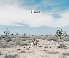 Aimer - daydream [Type A] (ALBUM+BLU-RAY) (First Press Limited Edition) (Japan Version)