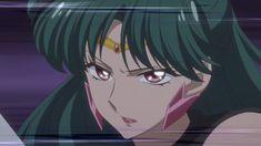 Sailor Pluto, Arte Sailor Moon, Sailor Moon Fan Art, Sailor Moon Manga, Sailor Jupiter, Sailor Mars, Sailor Moon Crystal, Manga Anime, Moon Drawing
