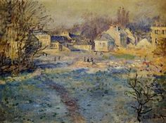 The Artworks of Claude Monet