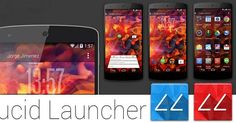 Lucid Launcher Pro unlocks various features for Lucid Launcher and will also receive updates earlier than the free version. If you want to request a feature please request at our Google page or Contact us via E-mail. Pro Version Unlocks: Custom Search Text (Look at screenshots) Ability to hide app label in favorites bar More Page Transition Animations Vertical Page Transitions More Home Pages Custom Sidebar Theme Multiple other Sidebar Settings More Gestures Ability to include Hidden Apps in…