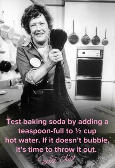 8 Cooking Tips From Julia Child