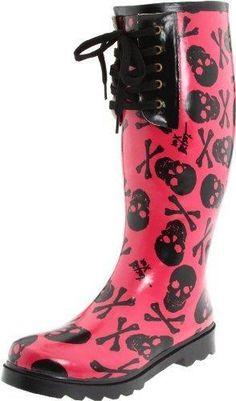 Betsey Johnson Women's Baxterr Rain Boot