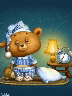 Ok now I actually going to bed haha, I get soo distracted! Ok nighty night! Good Night Sleep Tight, Good Night Gif, Good Night Messages, Good Night Wishes, Good Night Sweet Dreams, Good Night Image, Nighty Night, Good Evening Greetings, Sleepy Bear