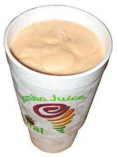 Low carb drinks at jamba juice