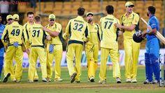 India vs Australia, 4th ODI: We have to sit back and say Australia played well, says Virat Kohli