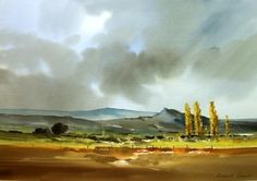 african watercolours - Google Search