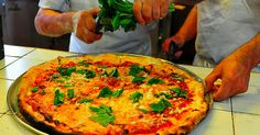 #goodfood Di Fara's Williamsburg Pizza Outpost Will Channel the Iconic Original #foodie