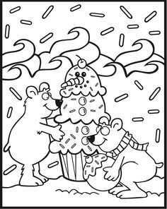 Welcome to Dover Publications - Cool Cupcakes