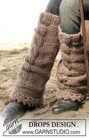 Accessories - Free knitting patterns and crochet patterns by DROPS Design Crochet Boots, Knit Boots, Knit Crochet, Knitting Patterns Free, Free Knitting, Knitting Socks, Free Pattern, Crochet Patterns, Drops Design