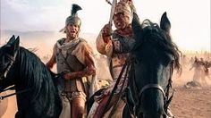 La Bataille De Gaugamèles : Alexandre Le Grand Contre Darius İ [ Documen...