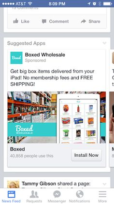 Facebook squeezes brands, promotes publishers for free