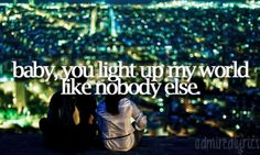 What Makes You Beautiful - One Direction <3