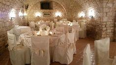 Castello Marchione (sito web: www.castellomarchione.com; pagina FB: Castello Marchione) - Ricevimento