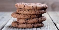 Recette de Cookies au Nutella® sans beurre ni huile. Facile et rapide à réaliser, goûteuse et diététique. Ingrédients, préparation et recettes associées.