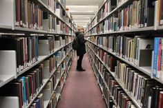 The uni library | par lucy★photography