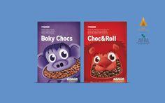 Cereales Infantiles Eroski