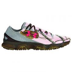 Under Armour Men S Speedform Xc Low Athletic Shoe