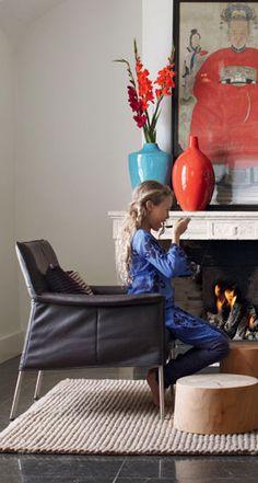 Limec fauteuil (Gerard van den Berg)