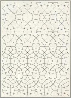 Pattern in Islamic Art - BOU 016