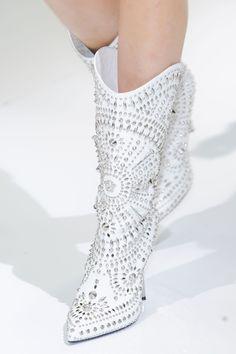 Versace at Milan Fashion Week Fall 2013