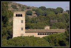 Torre Pallaresa. Santa Coloma de Gramenet