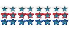 4th of July Party Favors, Hats & Novelties - Party City