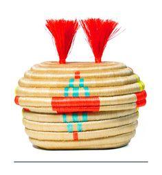 Pom Basket