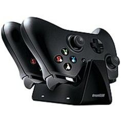 DreamGEAR DGXB1-6611 Dual Controller Charge Station - Xbox One
