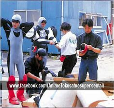 Rock And Roll, Cinema Tv, Live Action Film, My Childhood, Cosplay Costumes, Ranger, Drama, Japanese, Suits
