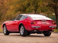1973 Ferrari 365 GTB/4 'Daytona' wallpaper