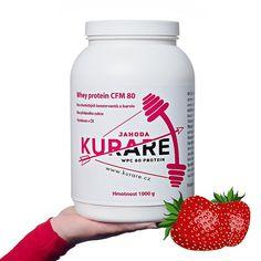78%bílkovin (24gv jedné odměrce) /7,5g BCAAv jedné odměrce (2:1:1) / Bez chemických konzervantů a barviv / Bez přidaného cukru / Bez lepku / Výborná chuť a rozpustnost / Vyrobeno v ČR Whey Protein