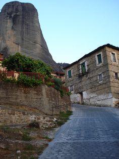 Καστράκι | Πόλεις & Χωριά | Για την περιοχή | Ν. Τρικάλων | Περιοχές | WonderGreece.gr