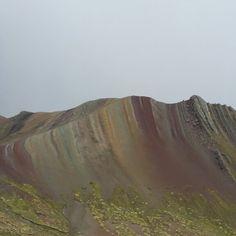 Reinbow mountain Cusco-peru