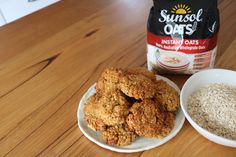 SST |   OATS – TRUTH, FACTS + RECIPES