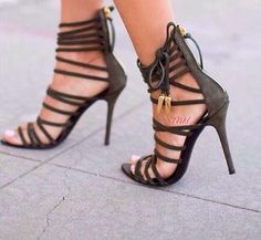I love shoes that have a item Or tied object they adore Gorgeous