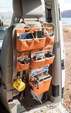 Build A Camper Van, Car Camper, Mini Camper, Camper Life, Suv Camping, Vw California T6, Minivan Camper Conversion, Kombi Home, Dodge