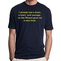 Cool Tee Shirts, Cool Tees, T Shirt, Surgery Humor, Love Dad, Shoulder Sleeve, Give It To Me, Cricut, Acl