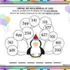Use this worksheet as a quick check to assess student understanding of Comparing and Ordering Numbers to 1,000 in a fun and engaging way.  This pur...