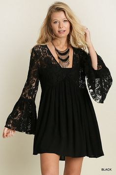 32f3516e2a Knitted Belle Boutique | A Trendy Online Clothing Boutique for Women. Lace  Dress BlackDress ...