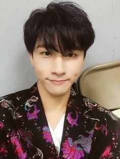 I.M ChangKyun Monsta X meu bebê ♡