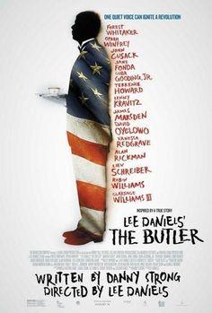 Butler Movie Poster 24Inx36In Poster